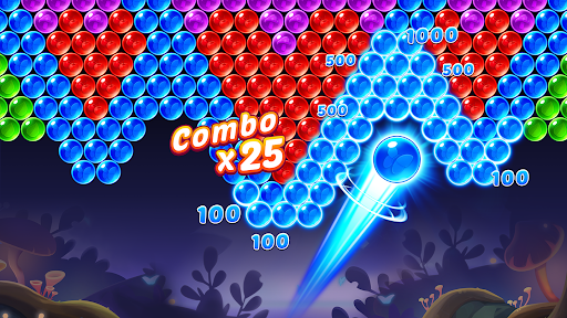 Bubble Shooter Genies 2.0.2 screenshots 7