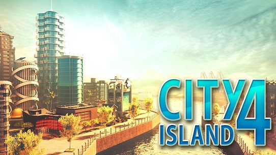 City Island 4 – Town Simulation: Village Builder 3.1.2 1