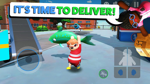 Totally Reliable Delivery Service 1.319 screenshots 5