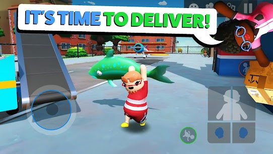 Totally Reliable Delivery Service 1.3.4 Apk + Mod + Data 5