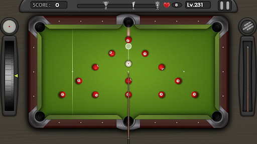 Billiards World - 8 ball pool 1.1.3 screenshots 2