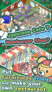Plushies Restaurant Mod Apk 1.1.0 (Lots of Gold Coins/Ingredients) 2