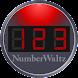 ナンバーワルツ - 三拍子で遊ぶリズムゲーム - Androidアプリ