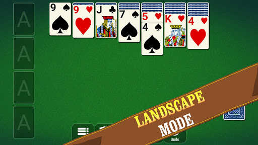 Classic Solitaire: Card Games 2.3.1 screenshots 2