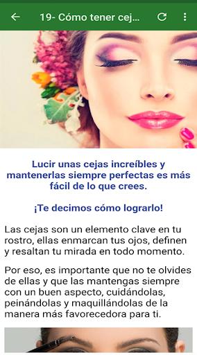 Maquillaje Fu00e1cil  Screenshots 3
