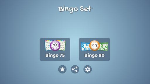 Bingo Set  screenshots 8