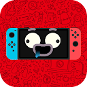 Stickers para Whatsapp - Nintendo Switch