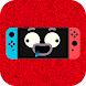 Stickers para Whatsapp - Nintendo Switch