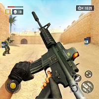 FPS Commando Secret Mission - Free Shooting Games