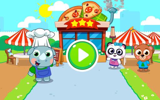 Pizzeria for kids! 1.0.4 screenshots 7