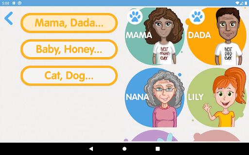 Reach Speech: Speech therapy for kids and babies  screenshots 20
