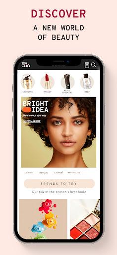 Tata CLiQ Online Shopping App India apktram screenshots 3
