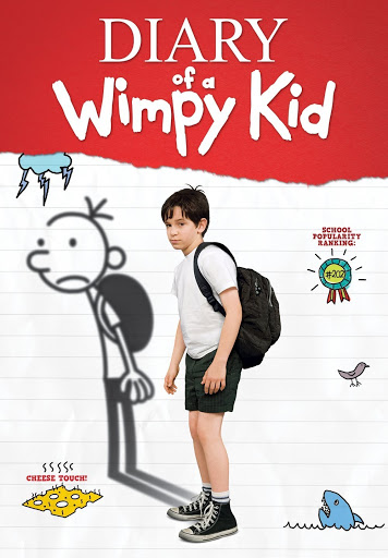 Diary Of A Wimpy Kid Movies On Google Play