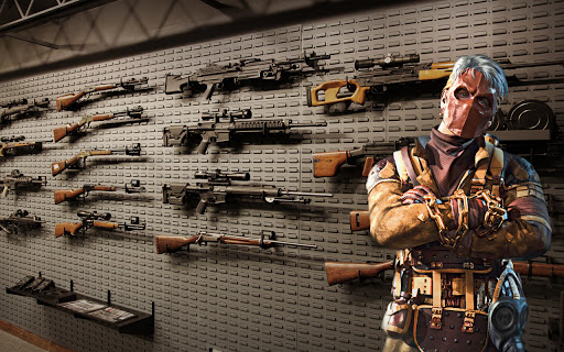 Sniper Assassin Secret War Mission 1.3 Screenshots 13