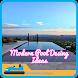現代のプールデザインアイディア - Androidアプリ