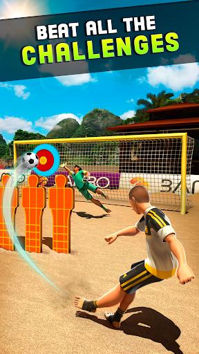 Shoot Goal - Beach Soccer Game 1.3.8 screenshots 5