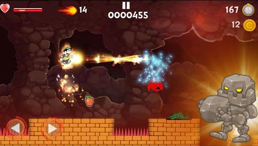Super Mob's World 2021 - Jungle Adventures 3 (Pro) 1.0.25 screenshots 12