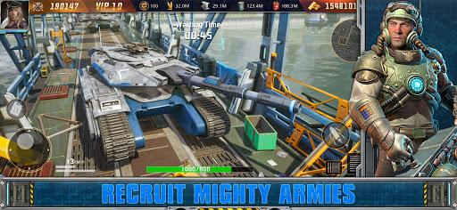 War of Destiny  screenshots 12