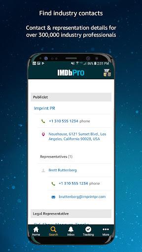 IMDbPro 2.1.1 Screenshots 6