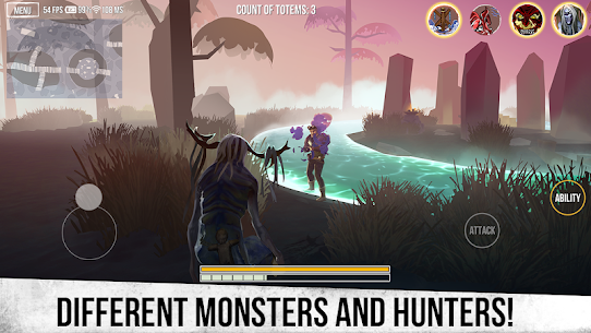 Horror Hunt Mod Apk: Until Daylight (Unlimited Silver Coin) 8