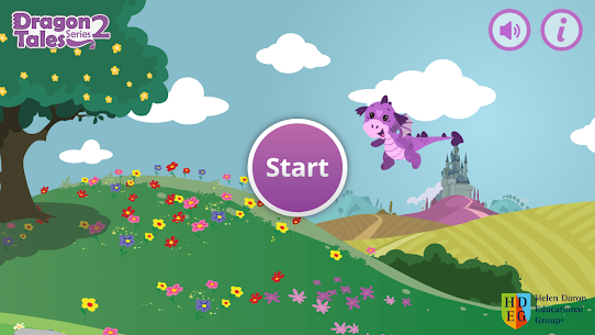 How to install Dragon Tales Series 2 in Your PC (Windows 7, 8, 10 and Mac) 1
