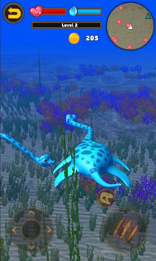Talking Plesiosaur 1.78 screenshots 7
