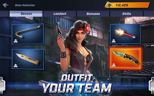 supreme city rivals screenshot 3