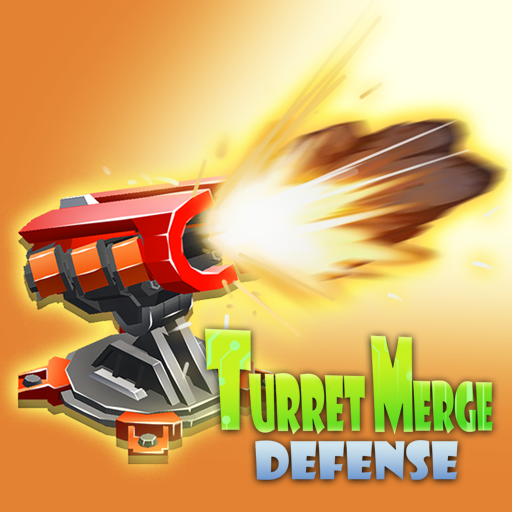 Turret Merge Defense