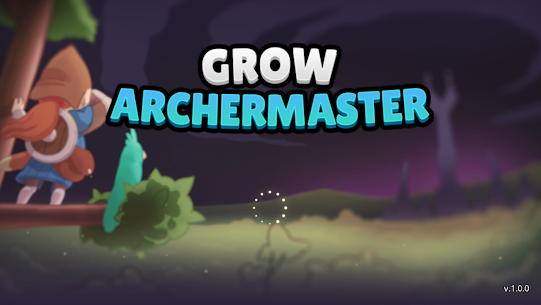 Grow ArcherMaster – Idle Action Rpg 1