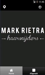 Mark Rietra haarsnijders 6.0 (MOD + APK) Download 2