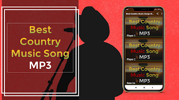 Best Country Music Song MP3 Offline