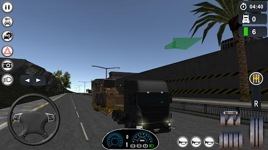 Euro Truck Extreme - Driver screenshots 3