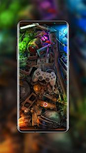 4K Wallpapers - HD & QHD Backgrounds screenshots 5