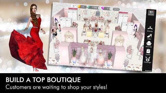 Fashion Empire – Dressup Boutique Sim 9