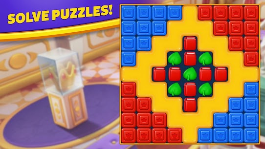 Royal Match Mod Apk 5229 Unlimited Boosters Free Download 2
