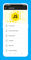 Learn JavaScript Programming Free OFFLINE - JSDev