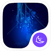 ERA-APUS Launcher theme