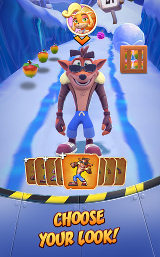 Crash Bandicoot: On the Run! 1.0.81 screenshots 20