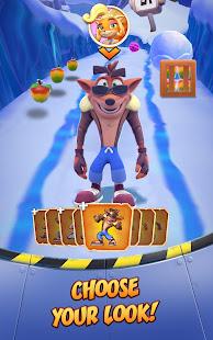 Image For Crash Bandicoot: On the Run! Versi 1.90.56 10