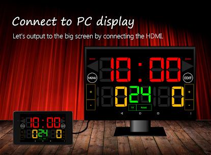 Descargar marcador de baloncesto para PC ✔️ (Windows 10/8/7 o Mac) 6
