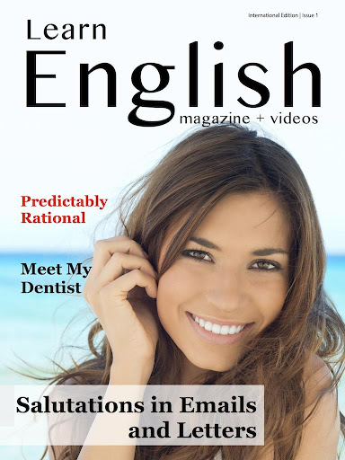 Learn English Magazine For PC Windows (7, 8, 10, 10X) & Mac Computer Image Number- 5