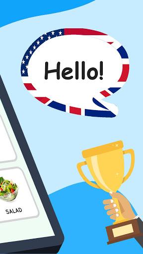 Learn US English free for beginners 3.2 screenshots 2