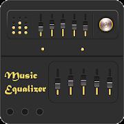 Music Bass Equalizer & Volume Adjustment
