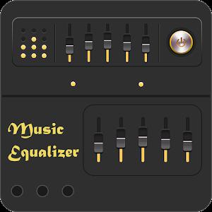 Music Bass Equalizer Volume Adjustment 1.0.33 by Smart Yuyu logo