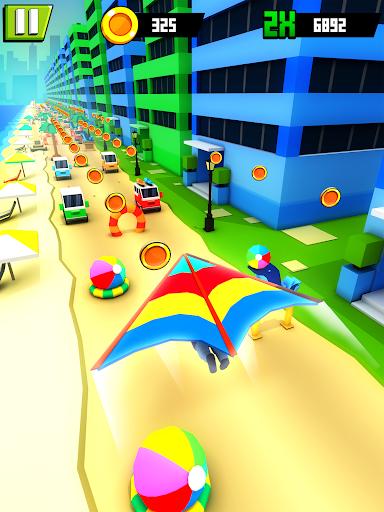 KIDDY RUN - Blocky 3D Running Games & Fun Games 1.04 screenshots 24