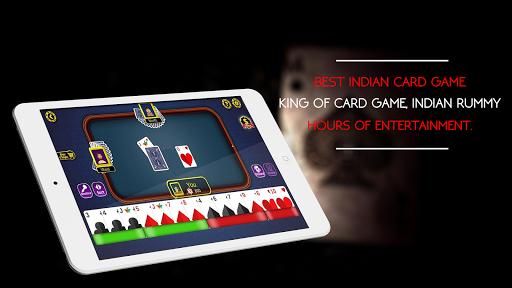 Rummy offline King of card game 1.1 Screenshots 6