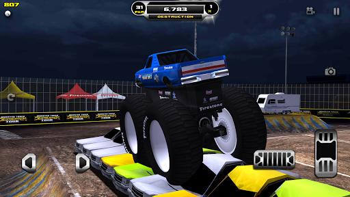 Foto do Monster Truck Destruction™
