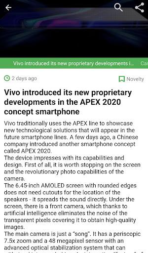 AN1.com - Hi-Tech News  Screenshots 2
