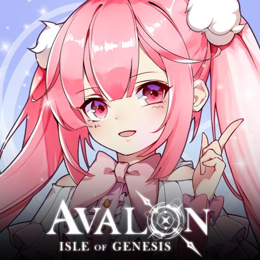 Isle of Genesis - Avalon