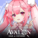 Isle of Genesis - Avalon